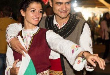 Петър Качаков изненада своята любима Ирена Сакутова с пръстен