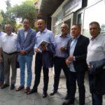 Цветан Цветанов и хората му в Пловдив