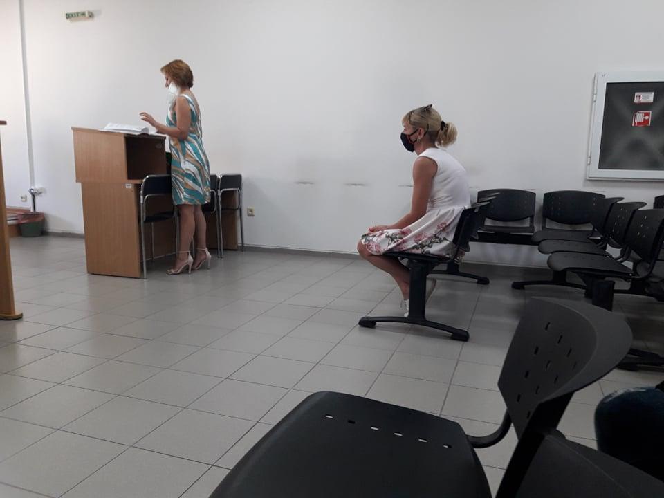 Цветелина Петкова сключи споразумение с прокуратурата.