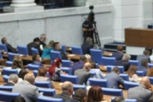 Не приеха идеята на ГЕРБ за избор на Велико народно събрание