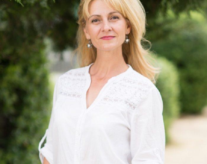 Десислава Стаменова
