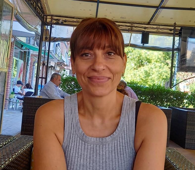 Десислава Герчева