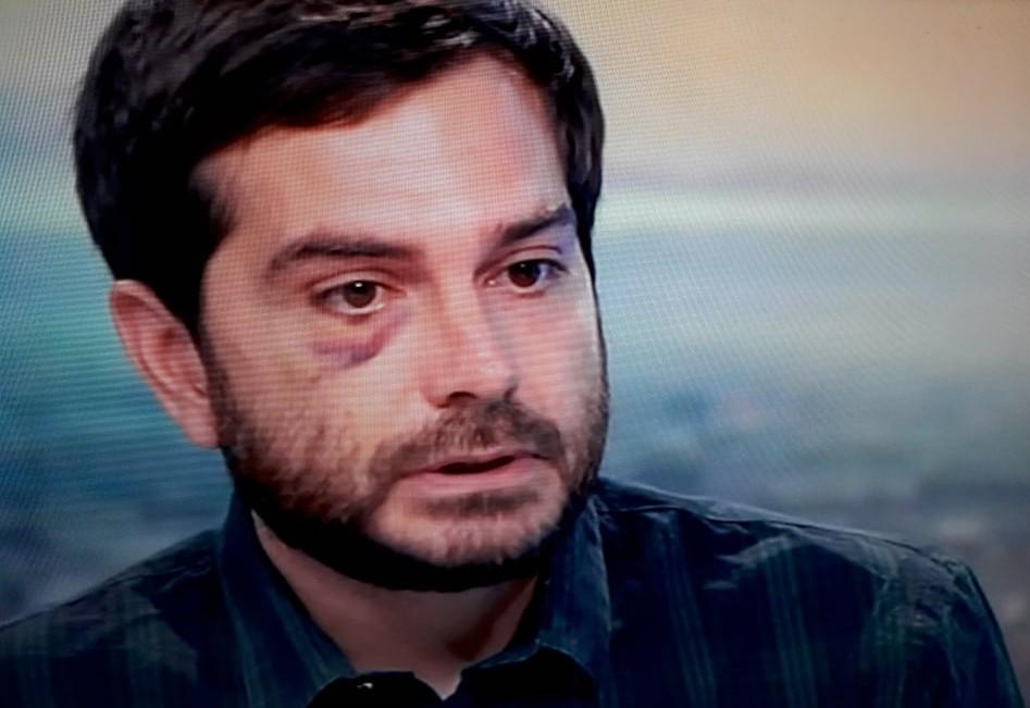 Журналистът Димитър Кенаров