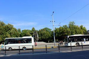 Честванията на 6 септември затварят едноименния булевард