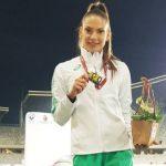 Габриела Петрова Кадър: 032спорт