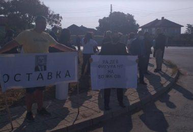 Активисти на ГЕРБ имали нареждане отгоре