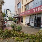 """Кметът на """"Източен"""" видял безобразието при обиколка из района"""