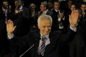 Трибуналът осъди Краишник, но сърбите в Босна и Херцеговина го възнасяха като герой.