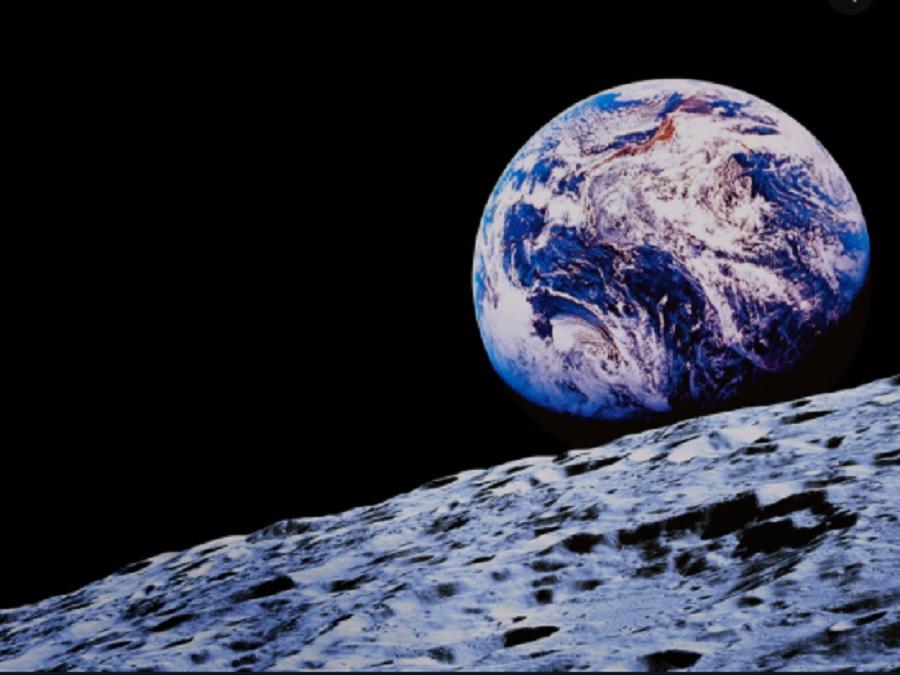 До луната и назад по пътя на НАСА