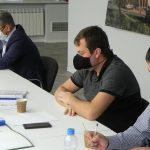 Ректорът проф. д-р Пламен Моллов посочи, че членовете на настоятелството са дарители на висшето училище