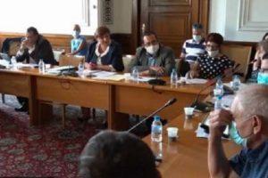 """С 11 гласа """"за"""", 9 """"против"""" и без """"въздържал се"""" Комисията по правни въпроси подкрепи идеята на ГЕРБ за промени в изборното законодателство"""
