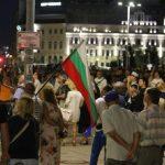 67 дни продължавата антиправителствените протести