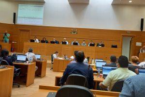Гореща точка на сесията е изборът на управител на Онкодиспансера