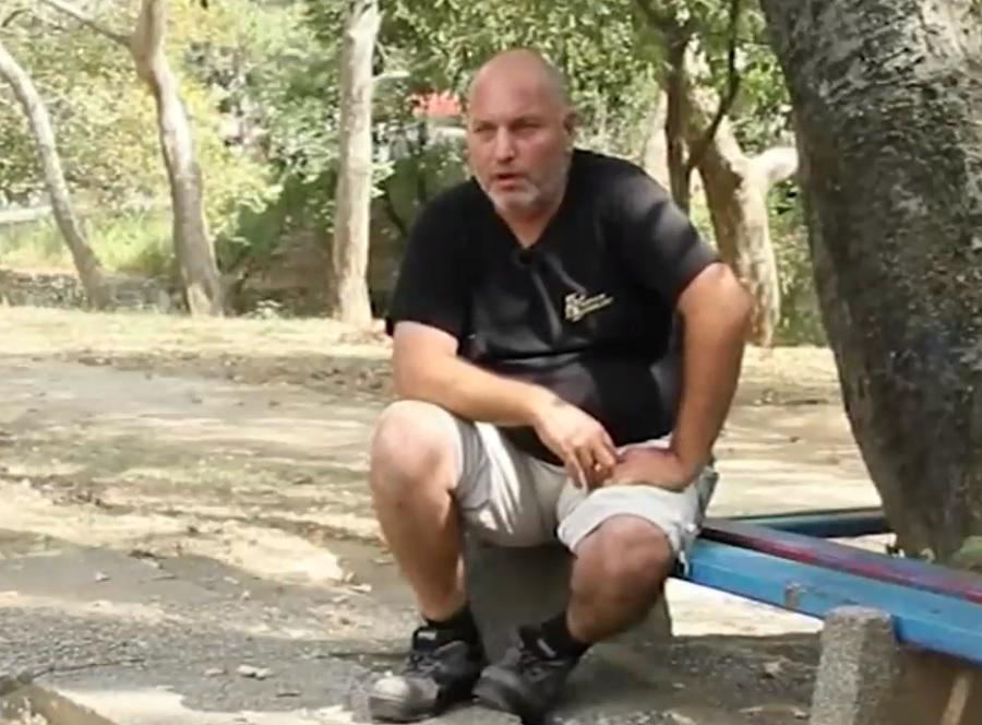 Стоян Велянов, син на Нако