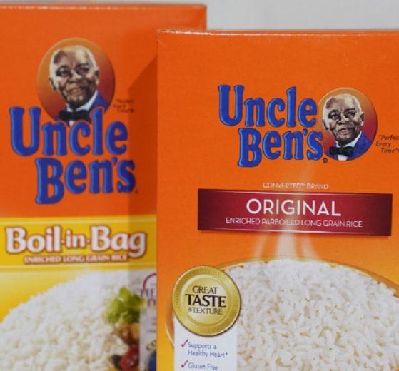 Чичо Бен подразни борците срещу расизма.