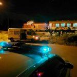 Инцидентът е станал снощи след 20 часа, снимка БНТ