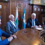 Кметът Здравко Димитров е готов да осигури общински терен за новата болница