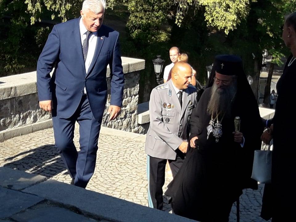 Кметът ще търси депутатите за връщането на Пловдив в старите му граници.