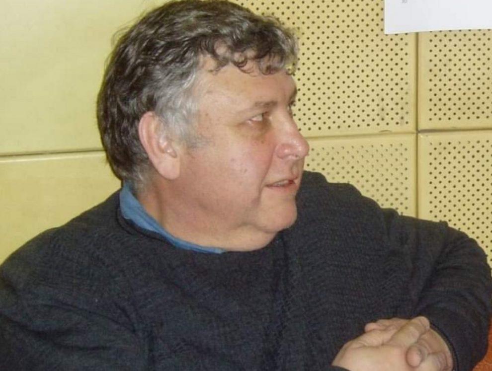 Инж. Коста Янков