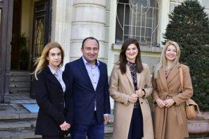 Инициаторите на идеята се срещнаха в Пловдив