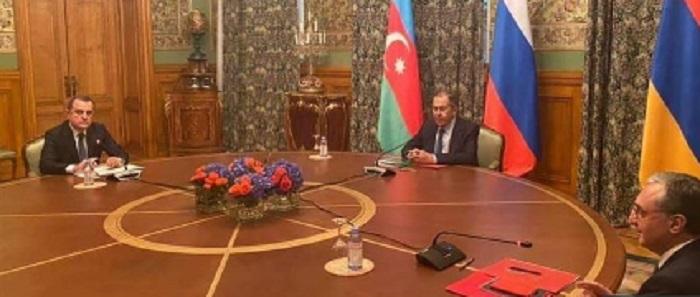 Армения и Азербайджан договориха спиране на огъня