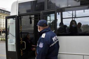 Засилват проверките в автобусите