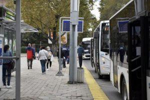 Общината затяга контрола за маски в автобусите и магазините