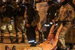 Протестите в Беларус ескалират. Властите обявиха, че ще действат вече радикално.