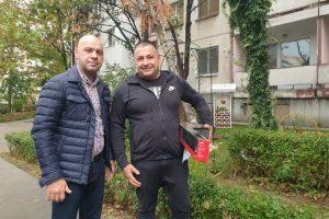 Костадин Димитров и Димитър Костадинов