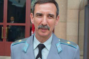 Ген.-майор Димитър Петров