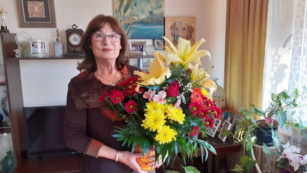 Емилия Арабаджиева