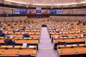 Евродепутати от различни партии и националности дебатираха ситуацията в страната ни