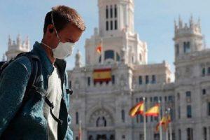 Испания въвежда извънредно положение