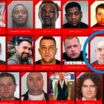 Българинът е един от 18-те в списъка на най-опасните и търсени сексуални насилници