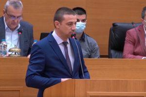 Предложението отпадна по настояване на Димитър Колев.