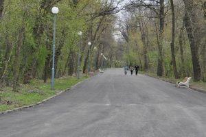 От 8 до 14 часа на централната алея в парка ще се проведе състезание