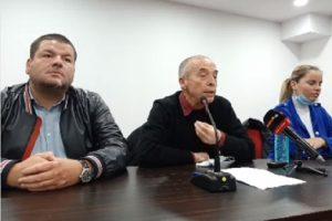 Доц. Атанас Мангъров гостува в Пловдив по покана на Владо Маринов и АБВ