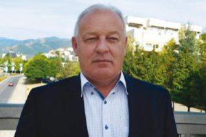 Кметът на Смолян Николай Мелемов