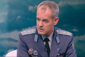 Бригаден генерал Николай Русев