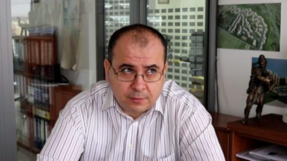 Мирослав Язов