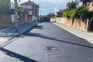 Обновената улица