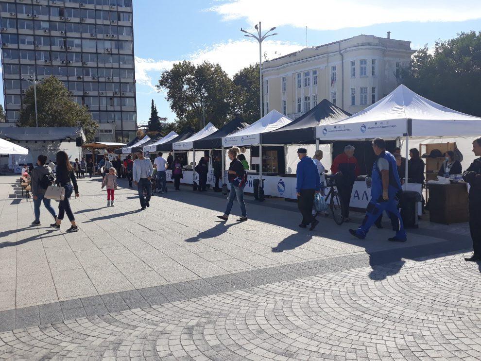 Фестивал на рибата в Пловдив