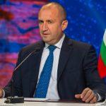 Визитата на Румен Радев в Естония беше отменена поради усложнената обстановка от коронавирус
