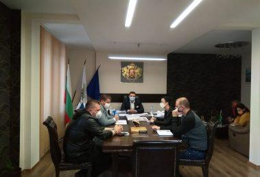 По-строгите мерки бяха начертани на заседание на Оперативния щаб.