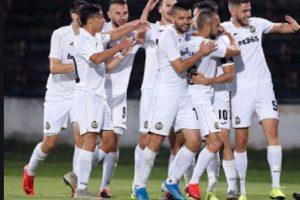 9 футболисти на Славия са с положителни резултати