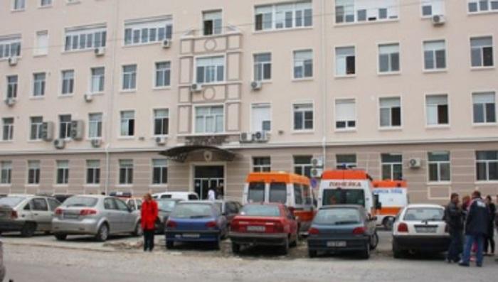 Мъжът е в кома в сливенската болница