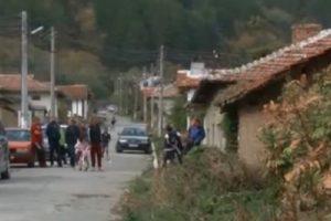 Убийството потресе цялото село Скобелево