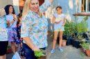 """Нели Чифудова бие първия звънец в училище """"Българче"""" в Perivale-Лондон"""