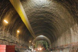 "тунел ""Железница"", снимка: БГНЕС"
