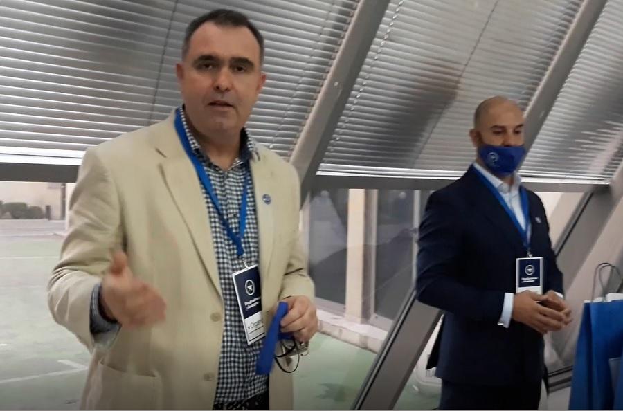 Доц. Христо Димитров ще е и.д. координатор в Пловдив